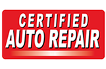 Certified Auto Service Center