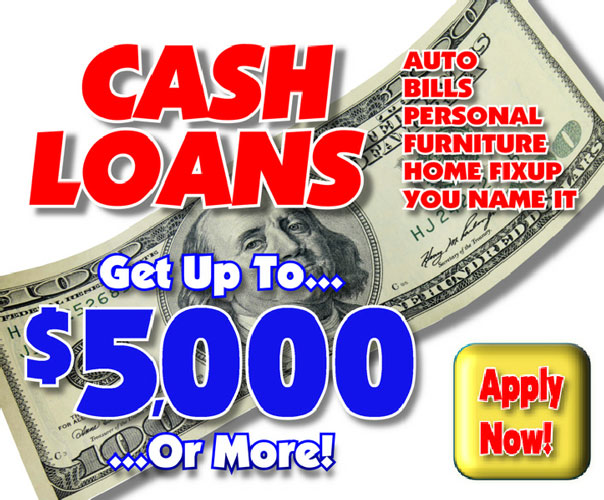 Auto Repair Cash Loan